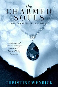The Charmed Souls - book reviews
